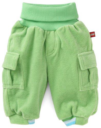 Lego Wear Palissandre 106 – Pantalons Vert