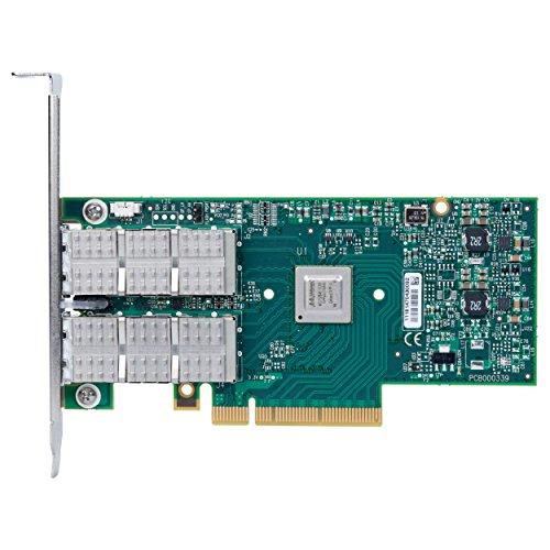 Mellanox connectx-3Pro 40ギガビットEthernetカード–PCI Express x8