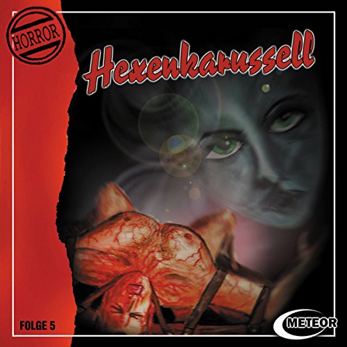 Couverture de Hexenkarussell