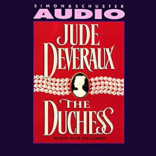 Duchess audiobook cover art