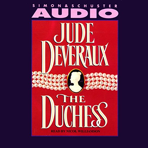 Duchess audiobook cover art