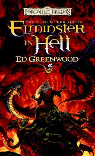 Elminster in Hell (The Elminster Series Book 4) (English Edition)