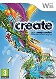 EA Create (Wii) [Edizione: Regno Unito]