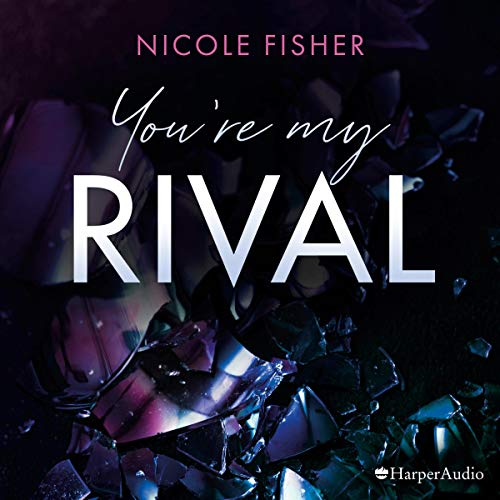 You're my Rival (German edition) cover art