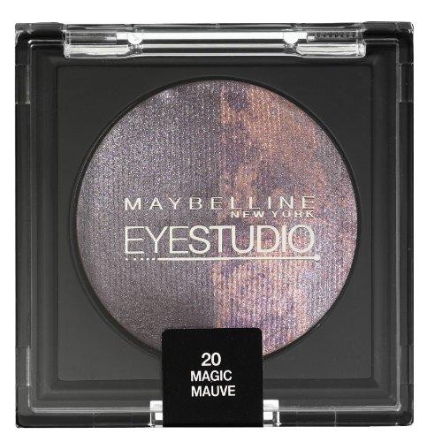 Maybelline New York Eyestudio Color Cosmos Lidschatten, 20, magic mauve