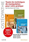 Nouvelle approche manipulative. Pack des 3 tomes - Pack 3 Tomes