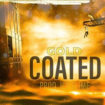 GOLD COATED