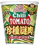 日清 カップヌードル イタリアンチリトマト味 1箱(20入)