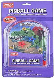 PINBALL GAME T-REX