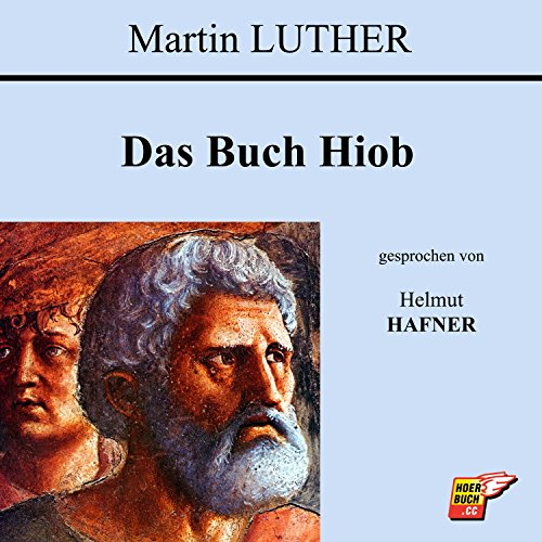 Das Buch Hiob Titelbild