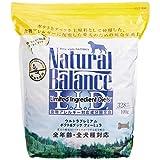 ナチュラルバランス ポテト&ダック アレルギー専用 (全犬種/全年齢対応) 5.45kg