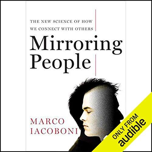 Mirroring People audiobook cover art
