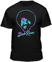 Bob Ross Retro Fill Licensed T-Shirt