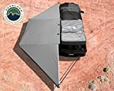 OVS Nomadic 180 - Dark Gray with Black Travel Cover - Universal