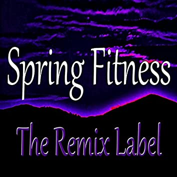 Spring Fitness (Music for Workout)