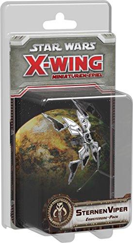 Asmodee HEI0424 Star Wars X-Wing - Juego de ampliación de Star Wars