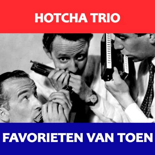 Hotcha Trio
