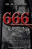 Les Murmures du Diable: Histoire d'horreur