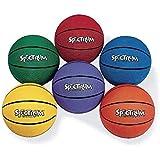 Spectruma, Rubber Basketball - Intermediate