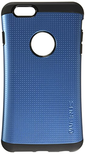 iPhone 6S Plus Case, Verus [Thor][Electric Blue] - [Military Grade Protection][Natural Grip] For Apple iPhone 6 6S Plus 5.5