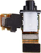 Replacement Part for Sony Headphone Jack Flex Cable for Sony Xperia Z1S
