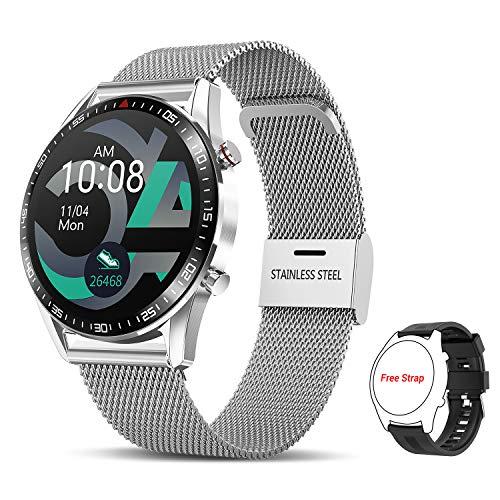 TagoBee Smartwatch Reloj Inteligente Hombres Mujer con...