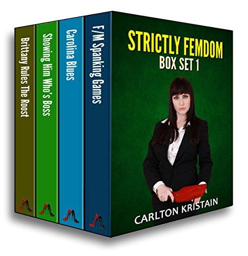 Strictly Femdom: Box Set 1 (English Edition)