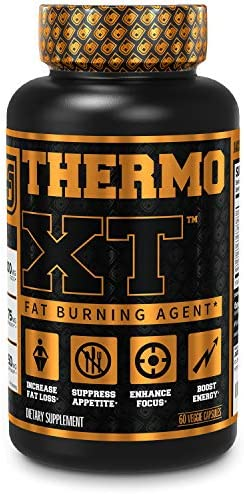 Thermo XT Thermogenic Fat Burner Premium Weight Loss Supplement Appetite Suppressant Energy product image