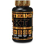 6. Thermo XT Thermogenic Fat Burner - Premium Weight Loss Supplement, Appetite Suppressant, Energy Booster for Men & Women - 60 Natural Veggie Diet Pills