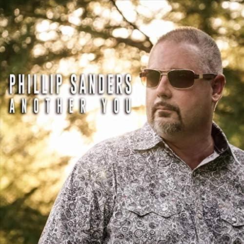 Phillip Sanders