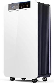 GYZ Deshumidificador Deshumidificador Casero Mute Secador De Aire Absorbedor De Humedad Secador Eléctrico para El Hogar Dormitorio Cocina Oficina (Color : A)