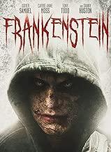 frankenstein 2015 dvd