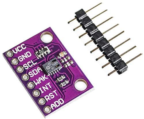 TECNOIOT CCS811 Carbon Monoxide CO VOCs Air Quality Numerical Gas Sensors CJMCU-811