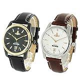 ヴィヴィアン ウエストウッド Vivienne Westwood ペアウォッチ 収納BOX ブラック ブラウン 黒 茶 レザー 革 VV185BKBKVV185WHBR 腕時計 並行輸入品