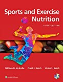mcardle fisiologia del ejercicio  Sports and Exercise Nutrition (English Edition)