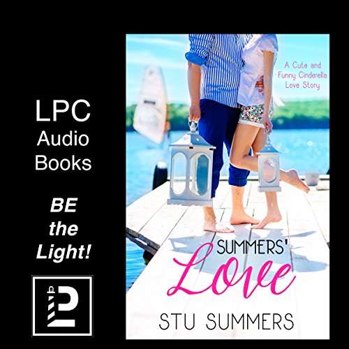 Summers' Love audiobook cover art