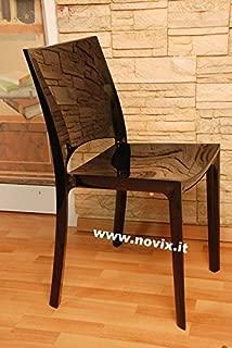 Amazon.fr : Grand-Soleil - Chaises de table de jardin ...