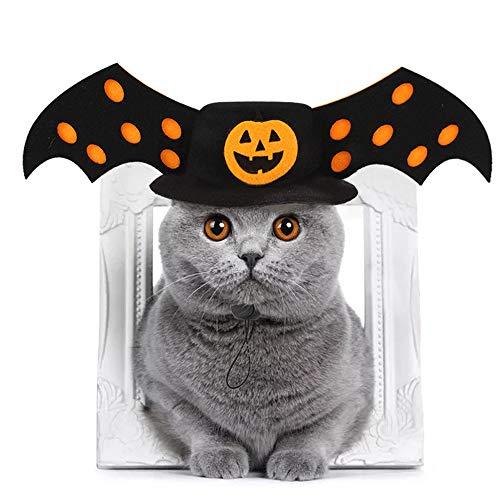 Sombrero de Traje de Perro, Mascotas para Perros Gato Sombreros...