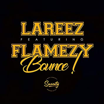 Bounce (feat. Flamezy)