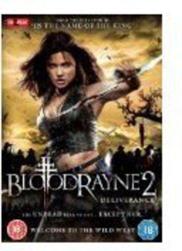 Bloodrayne 2 [DVD] [Reino Unido]