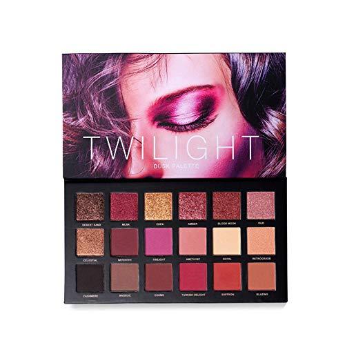 Beito Highlighter - Esterilla para cosméticos, crema, sombra de ojos, maquillaje, sombra...