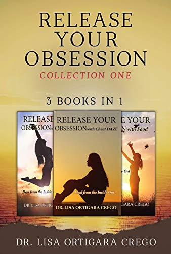 Release Your Obsession: Collection One (English Edition)