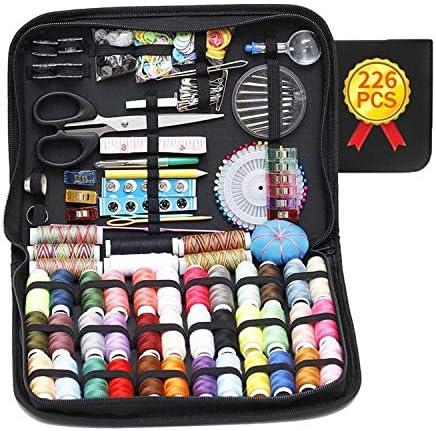Sewing Kit 226 Pcs Se Supplies Basic Premium sale excellence