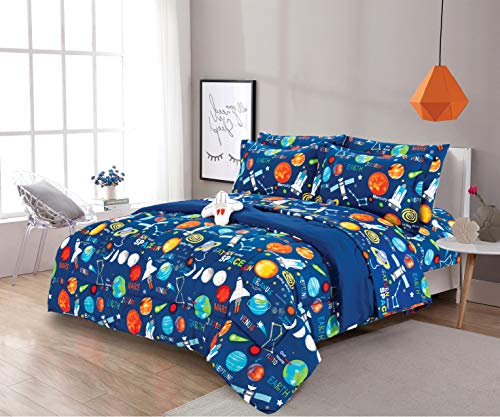 space bedding twin - 3