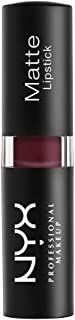 Best nyx matte lipstick siren Reviews