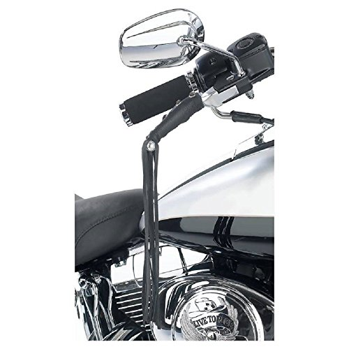 Motorcycle Lever Covers 17 Fringe