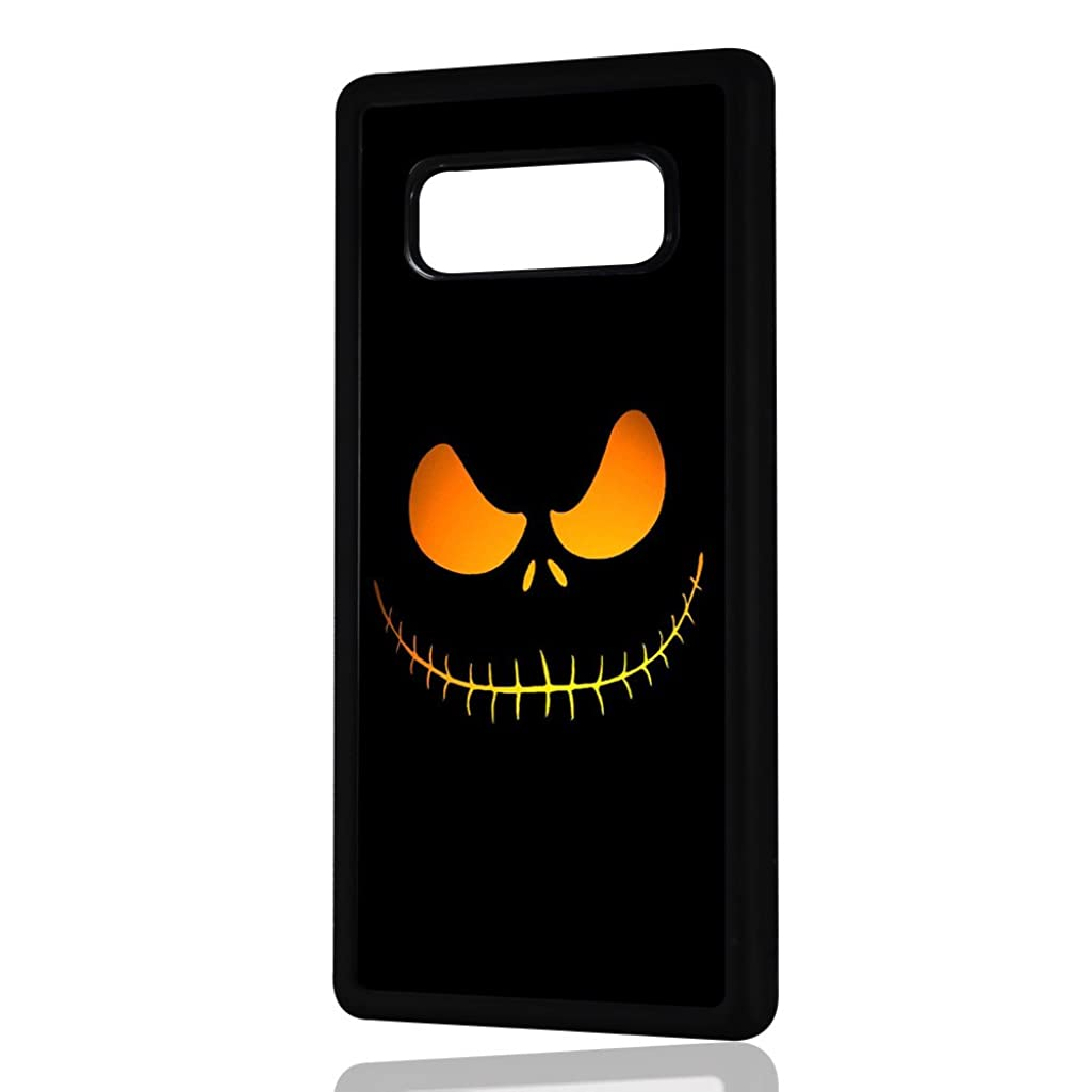 (for Samsung Galaxy S10+ / S10 Plus) Durable Protective Soft Back Case Phone Cover - HOT10040 Nightmare Before Christmas 10040