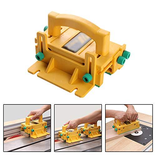 EBILUN Safety houtbewerkingsgereedschap voor tafelcirkelzagen freestafels bandzagen.