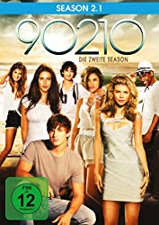 90210 – Staffel 2.1 (DVD)