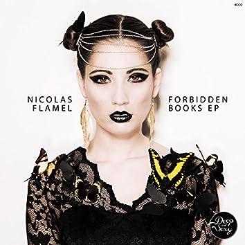 Forbidden Books - Ep